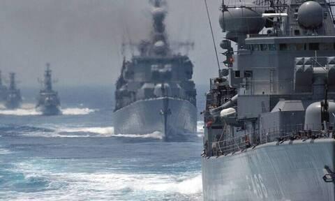 Απίστευτες χυδαιότητες τουρκικών ΜΜΕ: «Πειρατές Έλληνες τελειώσατε - Θα πάρουμε τα νησιά»
