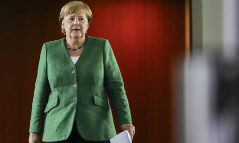 «Χαστούκι» Μέρκελ στην Άγκυρα: Όλες οι χώρες της Ε.Ε. έχουν υποχρέωση να στηρίξουν την Αθήνα