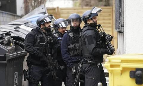Γερμανία: Συναγερμός σε σχολείο στο Βερολίνο - Ισχυρές αστυνομικές δυνάμεις στο σημείο