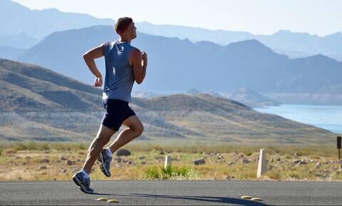 Τέσσερα μυστικά που θα σε γυμνάσουν περισσότερο όταν τρέχεις