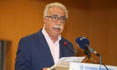 Ο Γαβρόγλου ζήτησε συγγνώμη για το σεξιστικό σχόλιο κατά της Κεραμέως