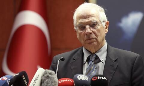 Συμβούλιο ΥΠΕΞ: «Πόντιος Πιλάτος» η ΕΕ για κυρώσεις στην Τουρκία - Θα αποφασιστούν από Σεπτέμβριο