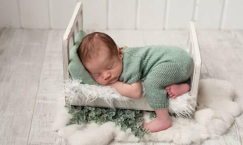 Πότε πρέπει να κοιμάται το παιδί το βράδυ;