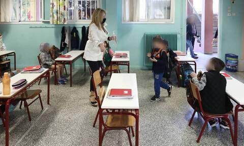 Άνοιγμα σχολείων: Αυτή είναι η νέα ημερομηνία - Τι είπε ο Στέλιος Πέτσας
