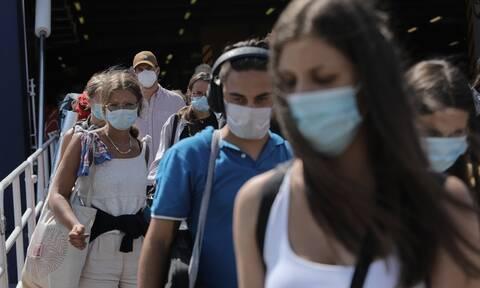 Κορονοϊός: Περιορισμοί σε Ζάκυνθο, Μυτιλήνη και Ημαθία - Δείτε όλα τα μέτρα που παρατείνονται