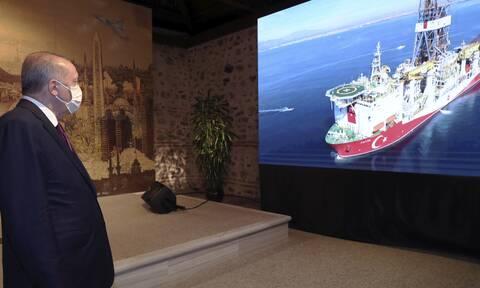 Επικοινωνία Ερντογάν με Στόλντενμπεργκ - Θέλει... διάλογο ο «σουλτάνος»