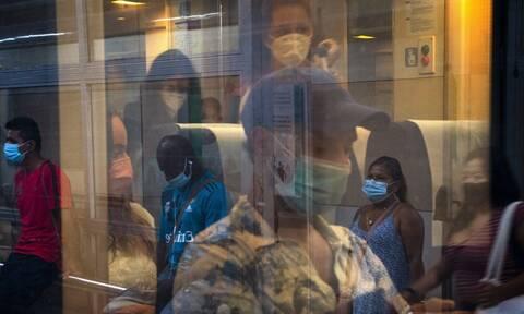 Κορονοϊός - Ισπανία: Ξεπέρασαν τις 3.800 μολύνσεις τις τελευταίες 24 ώρες
