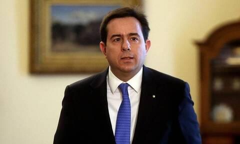 Μηταράκης: «Αλληλεγγύη ανάμεσα στα κράτη-μέλη της Ευρωπαϊκής Ένωσης στο μεταναστευτικό»