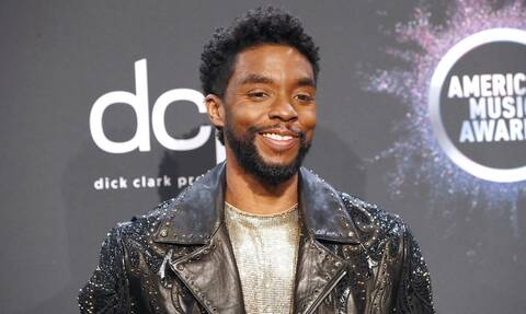 Chadwick Boseman: Πέθανε ο «Black Panther» της μεγάλης οθόνης - Ήταν μόλις 43 ετών