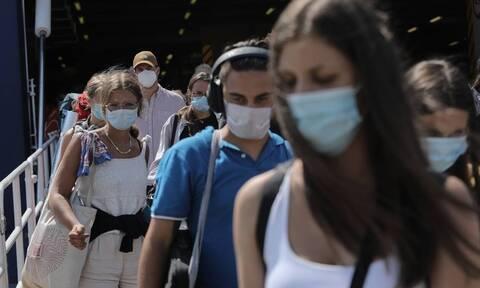 Κορονοϊός: Ξεφεύγει η κατάσταση - «Κόκκινος» συναγερμός για την επιστροφή των αδειούχων