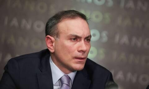 Φίλης: Η Γαλλία δεν θα αφήσει τον Ερντογάν να ηγεμονεύει στην Ανατολική Μεσόγειο