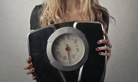 Τι κολλάει τον μεταβολισμό σας και δεν χάνετε κιλά;