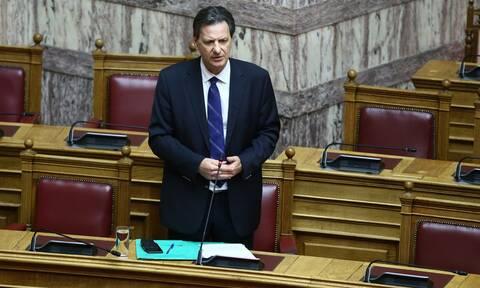 Σκυλακάκης: Αρχές του 2021 αναμένεται δυναμική ανάκαμψη της οικονομίας
