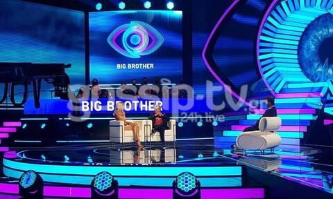 EXCLUSIVE: Η κούκλα ψυχολόγος του Big Brother που θα σας τρελάνει απόψε