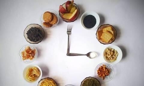 Αυτά θα συμβούν στο σώμα σου αν παραλείπεις συχνά γεύματα