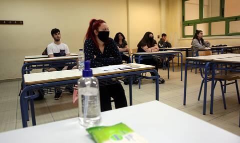 Κορονοϊός - Μαγιορκίνης: Αυτές είναι οι πιθανότητες μετάδοσης μέσα στη σχολική τάξη