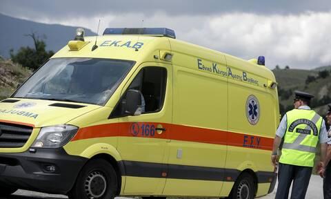 Τραγωδία στην Πάτρα: Νεαρός έπεσε από αλιευτικό, μπλέχτηκε σε δίχτυα και πνίγηκε