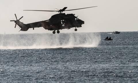 Υβριδικός πόλεμος στο Αιγαίο: Οι τρεις «συμπτώσεις» και η δυναμική απάντηση της Ελλάδας