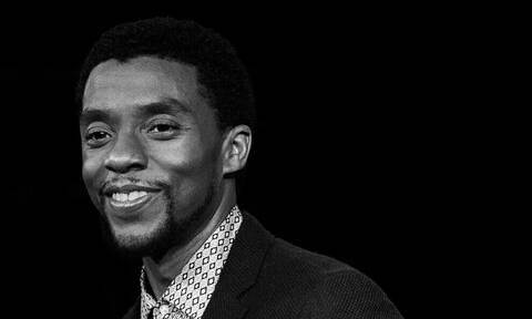 Chadwick Boseman: Ένας σούπερ ήρωας της ζωής
