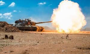 Ένοπλες Δυνάμεις: «Κόλαση» πυρός σε όλη την Ελλάδα – Έτοιμοι για ναυμαχία στην ανατολική Μεσόγειο