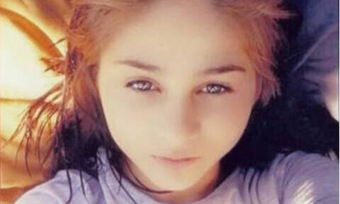 Εξαφάνιση ανηλίκου: Αναζητείται η 15χρονη Χριστίνα Κ. από την Κυπαρισσία