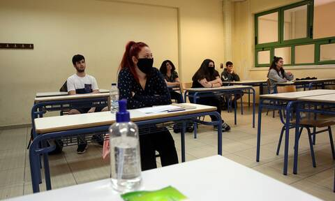 Smaller class sizes «not so important» for containing Covid-19, expert says