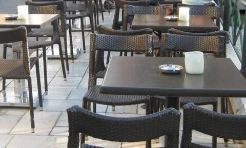 Κορονοϊός: Κρούσμα σε καφετέρια στην τουριστική περιοχή του Ηρακλείου