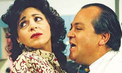 Αυθαίρετοι: Η ελληνική σειρά που άγγιξε τα όρια του black comedy