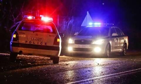Πρωτοφανές περιστατικό στο Ξηρόμερο: Aνήλικοι προκάλεσαν σκόπιμα τροχαία ατυχήματα