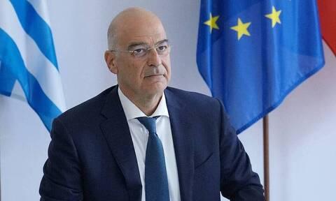 Δένδιας: Επιτυχία για την κοινή ευρωπαϊκή οικογένεια οι κυρώσεις στην Τουρκία