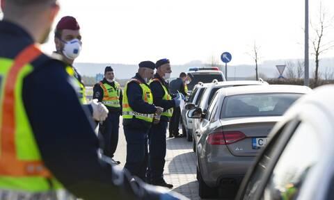 Κορονοϊός: Ευρωπαϊκή χώρα ξανακλείνει τα σύνορά της λόγω κονοροϊού