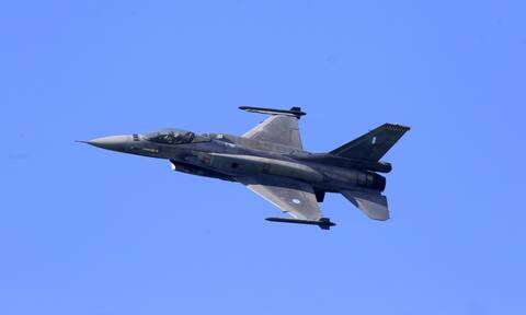 To fake βίντεο των Τούρκων με τις αναχαιτήσεις των ελληνικών F-16