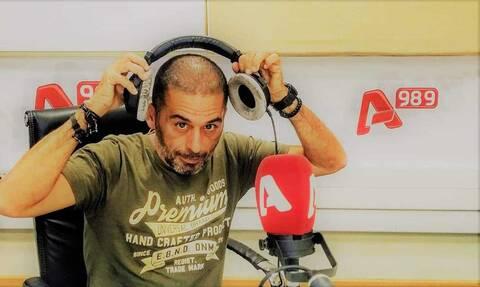 Ραδιόφωνο Alpha 98,9: Δυναμικό ξεκίνημα από τις 6:00 το πρωί με τον Κώστα Τσιτούνα