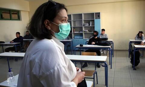 Κορονοϊός - Άνοιγμα σχολείων: Οι εισηγήσεις των επιστημόνων και η απάντηση Κεραμέως