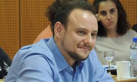 Γκίκας Μαγιορκίνης: Η συγκλονιστική εξομολόγηση για τον θάνατο του πατέρα του