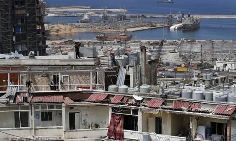 Βηρυτός: Μεγαλώνει η μακάβρια λίστα των θυμάτων της φονικής έκρηξης