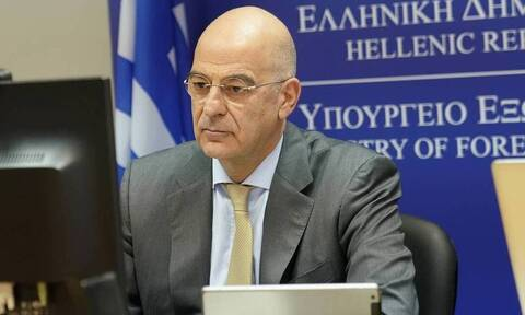 Dendias: Dialogue without blackmail, provocations and the threat of war