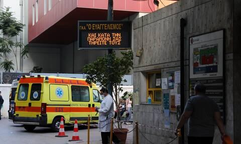Κορονοϊός – Συναγερμός στις Αρχές: Ψάχνουν παντού τον 26χρονο που το έσκασε από τον Ευαγγελισμό