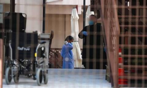 Κορονοϊός: Σε καραντίνα γηροκομείο στο Μοσχάτο – Θετική στον ιό υπάλληλος