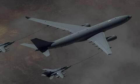 Κύπρος: Συνέλαβαν μεθυσμένο πιλότο λίγο πριν απογειωθεί από τις Βάσεις Ακρωτηρίου