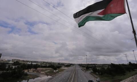 Ιορδανία: Ρεκόρ κρουσμάτων μόλυνσης από τον κορονοϊό σε 24 ώρες
