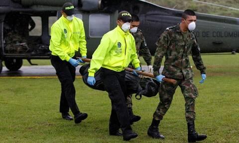 Κολομβία: Ηγετικό στέλεχος του κόμματος FARC σκοτώθηκε από αντάρτες του ELN