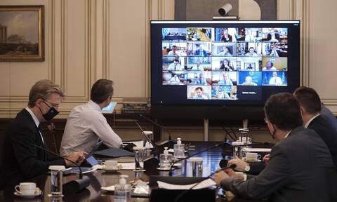 Συνεδριάζει το Υπουργικό Συμβούλιο: Τι περιλαμβάνει η ατζέντα της Κυβέρνησης