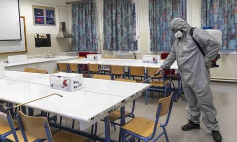 Κορονοϊός - Άνοιγμα σχολείων: 7 ή 14 Σεπτεμβρίου; Τι θα ισχύσει αν υπάρξει κρούσμα