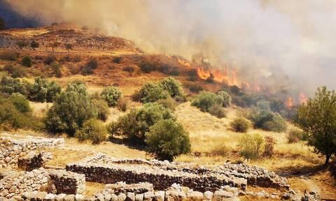 Οι καλοκαιρινές πυρκαγιές είναι η ανοιχτή πληγή της Ελλάδας