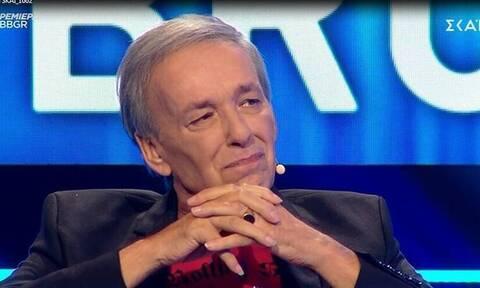Ανδρέας Μικρούτσικος: Δες τον με τη σύντροφό του