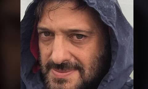 Βαρύ πένθος για τον Χρήστο Φερεντίνο: Λύγισε ο παρουσιαστής