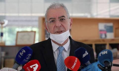 Κύπρος - Στην αντεπίθεση ο Υπουργός Παιδείας: Η εκπαίδευση δεν είναι θρανία