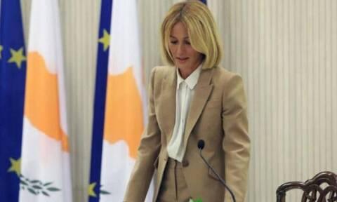 Κύπρος - Υπουργός δικαιοσύνης: Νέα μέτρα για διαδηλώσεις (vid)