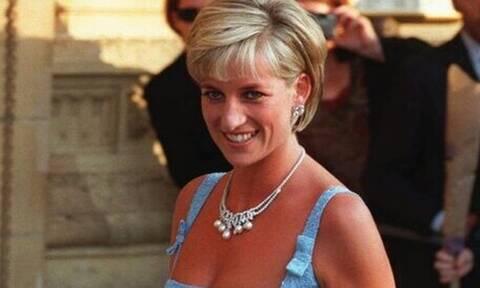Πριγκίπισσα Diana: Αυτά είναι τα τελευταία της λόγια πριν πεθάνει